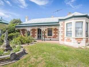 Potential with Character - Mount Gambier