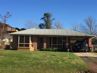 Brick Home - Adelong