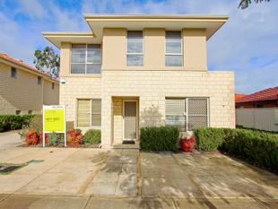 Huge townhouse - Deceased Estate Auction - Rivervale
