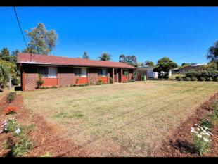 Large family home and block - Willowbank
