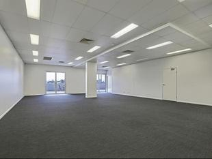 High quality city fringe office space - Coorparoo