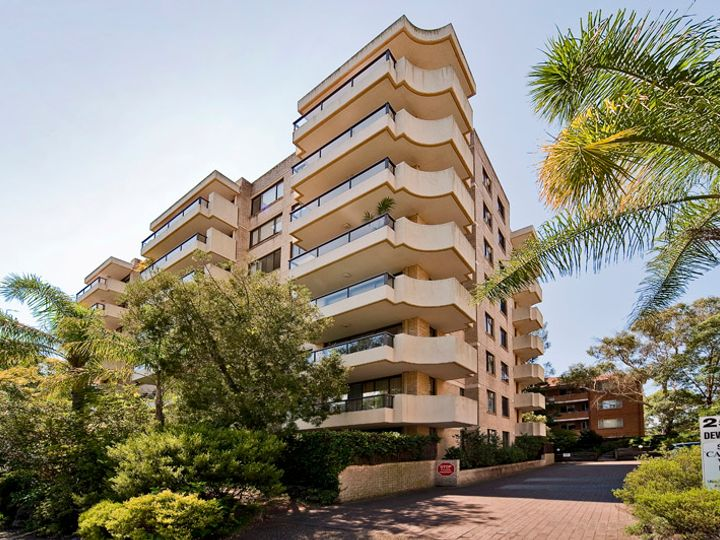 17/25-29 Devonshire Street, Chatswood, NSW