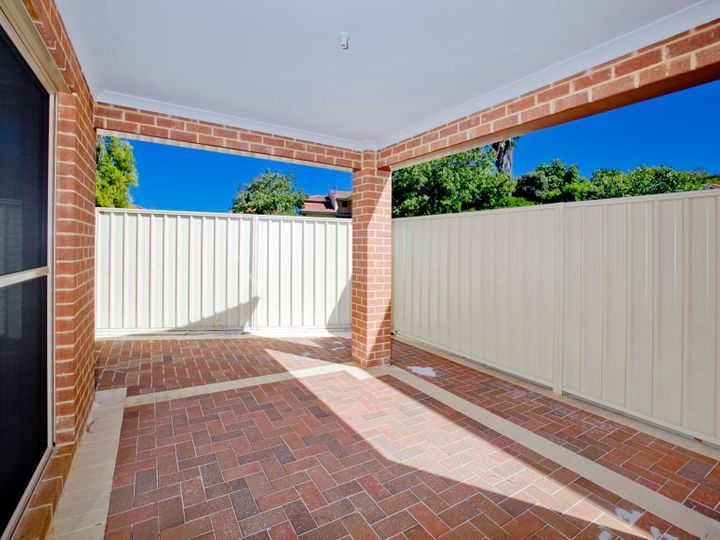 6/55 Kirkham Hill Terrace, Maylands, WA