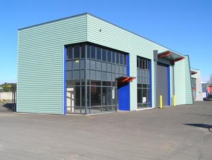 Quality Industrial Premises in Maleme Street - Tauranga