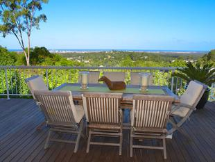 Panoramic View - Application approved - Buderim
