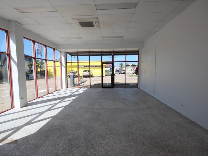 Lease K  263 Charters Towers Road, Mysterton, QLD