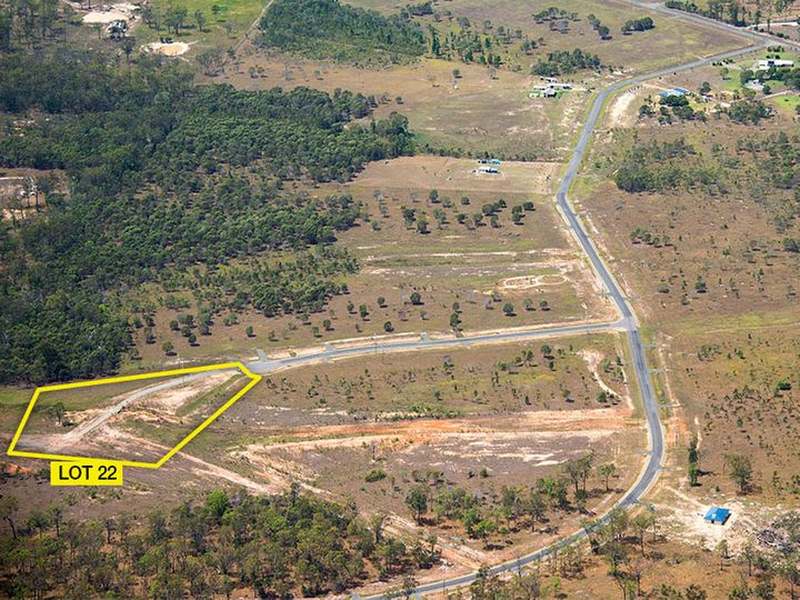 Lot 22 Wallum Froglet Court, Dunmora, QLD