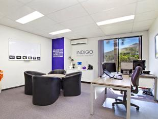 Affordable ground floor professional office space - Hyde Park