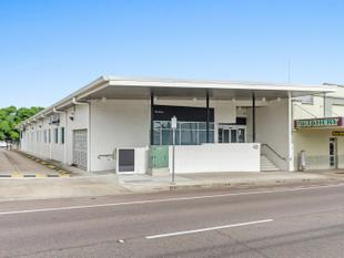 Commercial Investment at 9.875% net return - Ingham