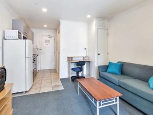 Tidy One Bedroom - Auckland Central