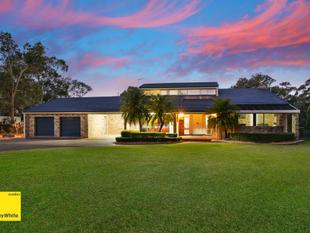 Luxury Acreage Lifestyle (6,839m2) only 32km to the Sydney CBD - Long Point