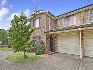 Tranquil Setting - 3 Month Lease Only - Botany