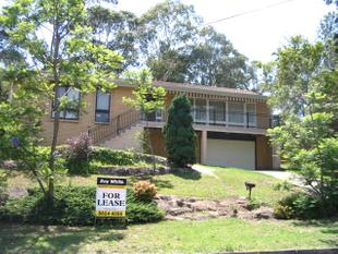4 BEDROOM HOUSE WITH DOUBLE GARAGE - Baulkham Hills