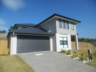 Brand New First Time offered for Rent - Large Family Home - Springfield Lakes