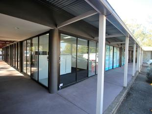 WELL PRESENTED COMMERCIAL SPACE - Mudgeeraba