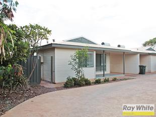 2 BEDROOM VILLA IN GREAT LOCATION - Onslow