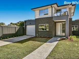 Impressive New Double Storey Townhouse! - Bayswater North