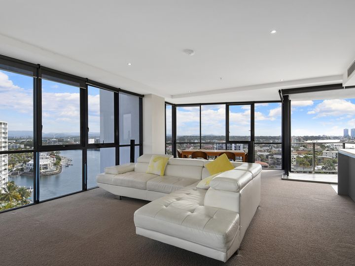 1101/4 Wahroonga Place, Surfers Paradise, QLD