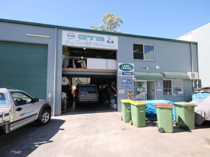 3/255 South Street, Cleveland, QLD