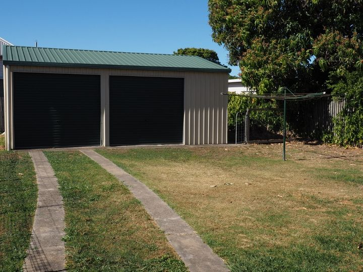 301 Albert Street, Maryborough, QLD