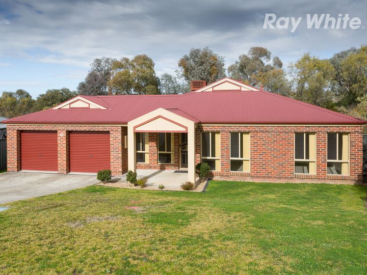 43 Heppner Court, Thurgoona, NSW