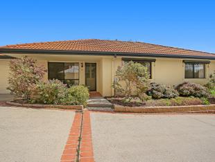 Spacious Secure Townhouse - East Albury