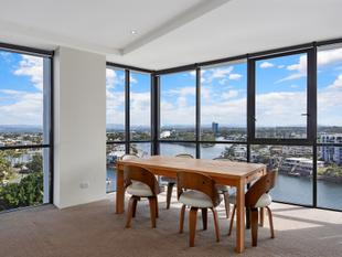 Residential Only, Prime Location, Sensational Views & Low Fees - Surfers Paradise
