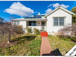 A Beautiful Cottage so Close to Town - Queanbeyan