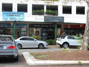 81 m2 Tourist / Retail Available For Lease - Cairns City