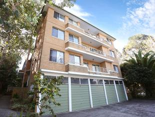 Inspection available from 5/9/2017 - Macquarie Park