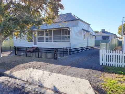 Moree, 30A and 30B Mackenzie Street