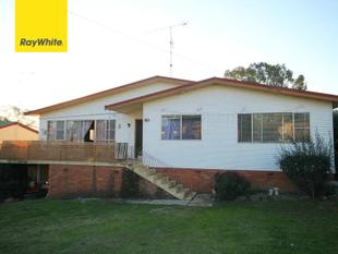 New Price, Popular Location on Ross Hill - Inverell
