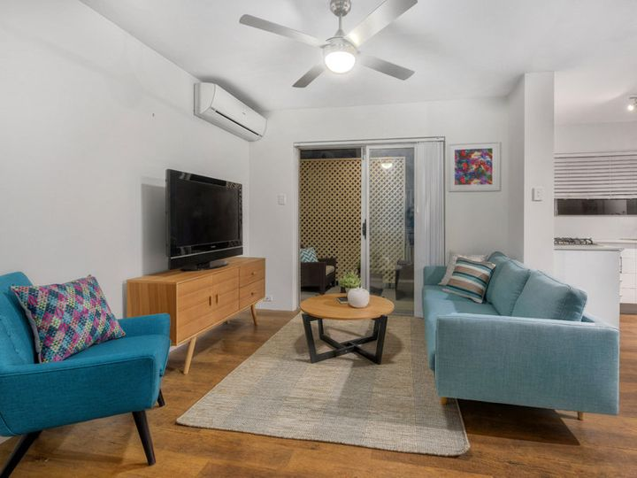 2/7 Lomond Terrace, East Brisbane, QLD