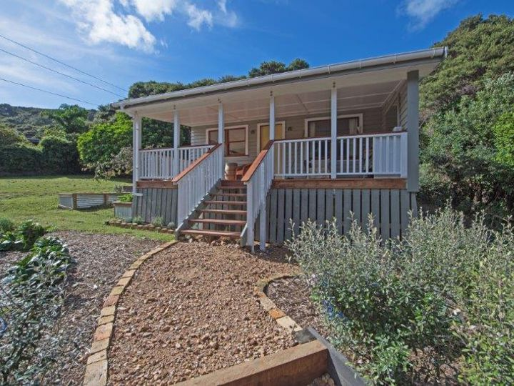 7 Valley Road, Omiha, Waiheke Island