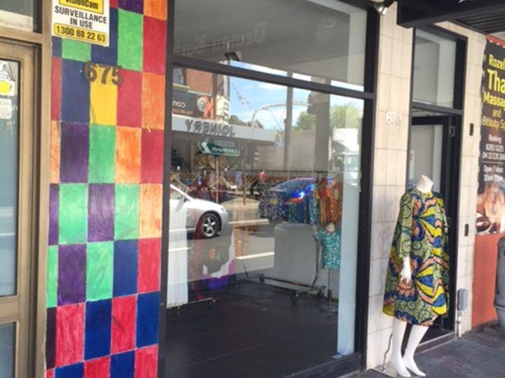 673 Darling Street, Rozelle, NSW