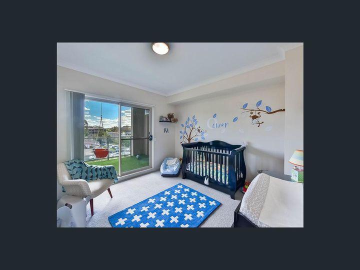53/17 Warby Street, Campbelltown, NSW