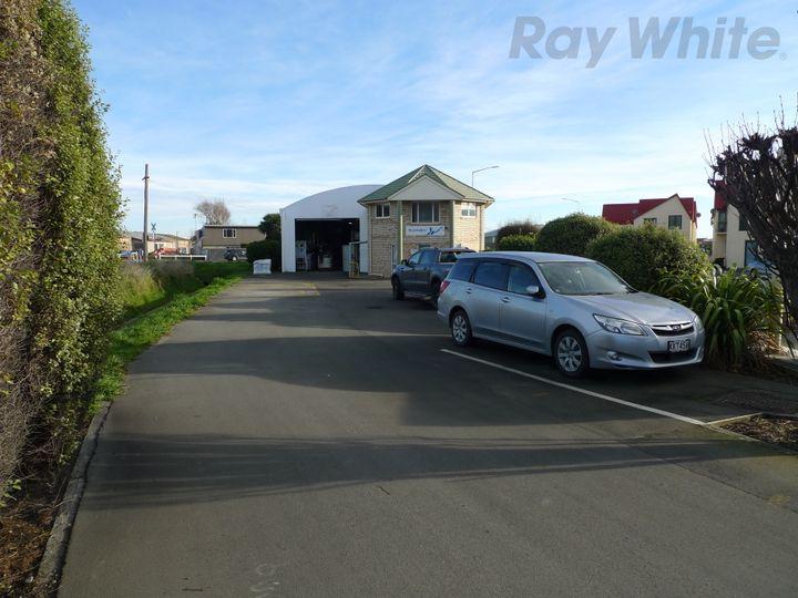 Woolston, Christchurch City