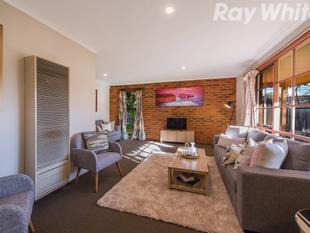 A Court Located Family Home On Around 734SQM - Boronia