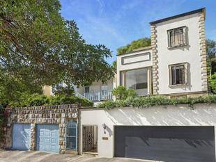 Elegance, Class and Sophistication - Woollahra