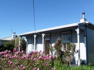 Character Railway Cottage - Featherston