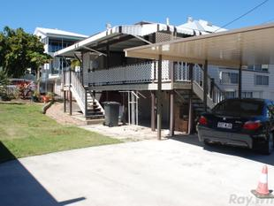 Unique Character Office on Oxford St - Bulimba