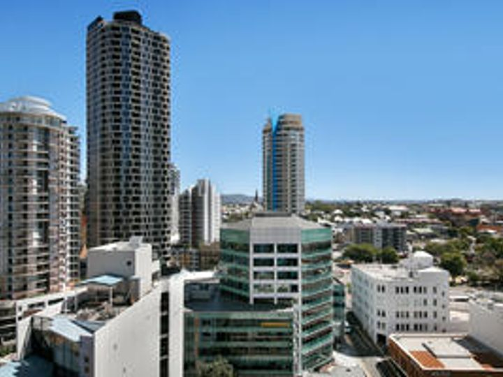 116/35 Howard Street, Brisbane, QLD