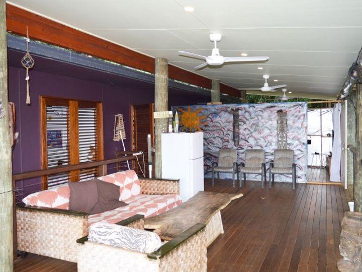 12 Endeavour Avenue, Mission Beach, QLD