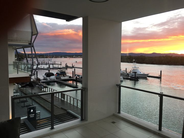 6208/6 Marina Promenade, Paradise Point, QLD