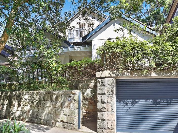 131 O'Sullivan Road, Bellevue Hill, NSW