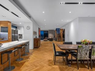 Expansive Penthouse in Premier Precinct - Newstead
