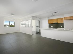 NEAR NEW 1 BEDROOM UNFURNISHED APARTMENT - Kelvin Grove