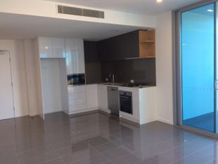 Spacious 1 bedder with Rooftop Lounge - South Brisbane