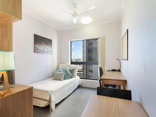 The Best Priced Apartment in Uni Lodge - Brisbane