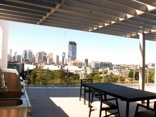 SPACIOUS 1 BEDROOM UNFURNISHED APARTMENT WITH CITY LIFESTYLE - South Brisbane
